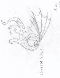 Axar dragon