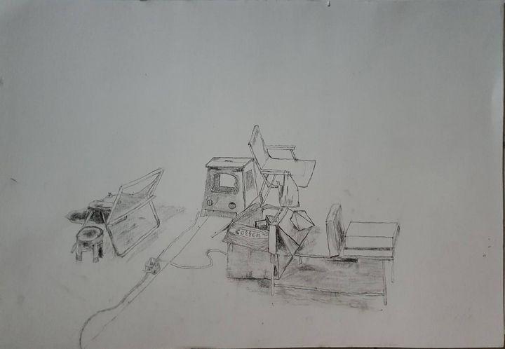 plugs in a box - P-V