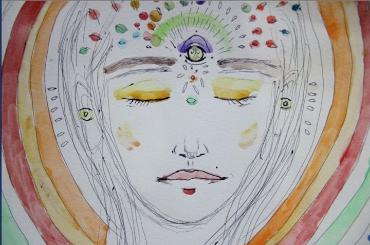 Intuition - Courtney Bird's Magic