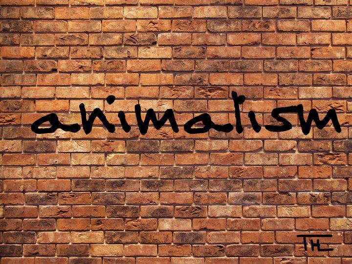 Animalism - Tommy Hanly