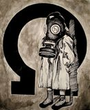 14x17inch Omega