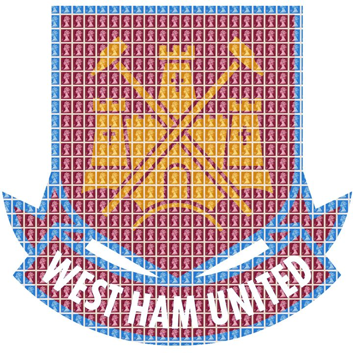 West Ham - Cocksoup Art