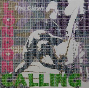 London Calling - Cocksoup Art