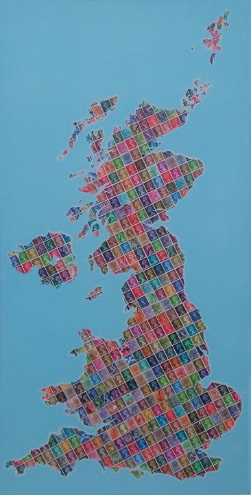 Anywhere in the UK - Cocksoup Art