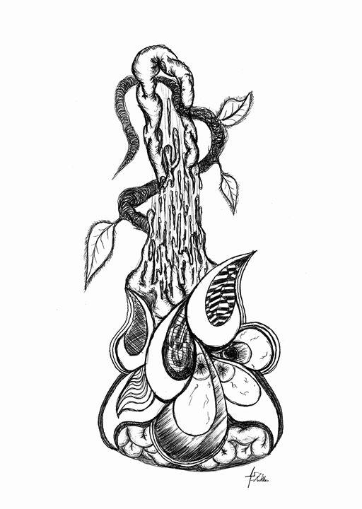 M.E.'s Guitar - Phantasmagorical Emporium of LoUgRoDaMoUs