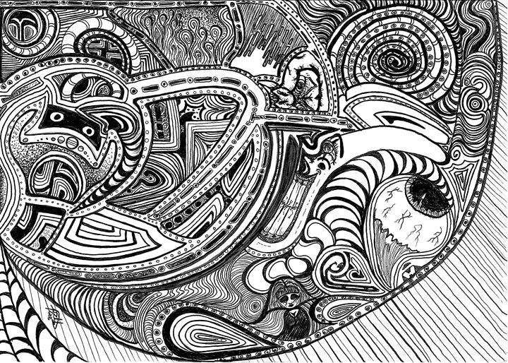 Lydia - Phantasmagorical Emporium of LoUgRoDaMoUs