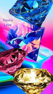 Desire Love 1