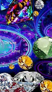 Desire Love