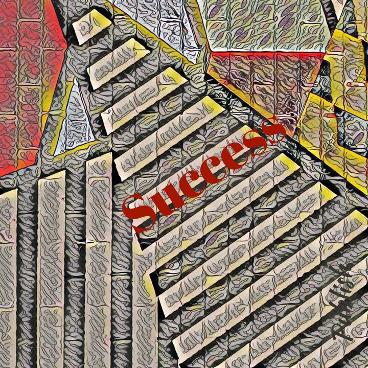 Success - Art4u2