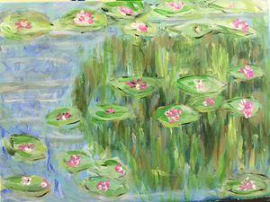 Quiet Lilies