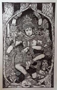 Gajasamhara Moorthy
