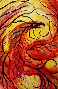 Phoenix - Lind Whitby Studios