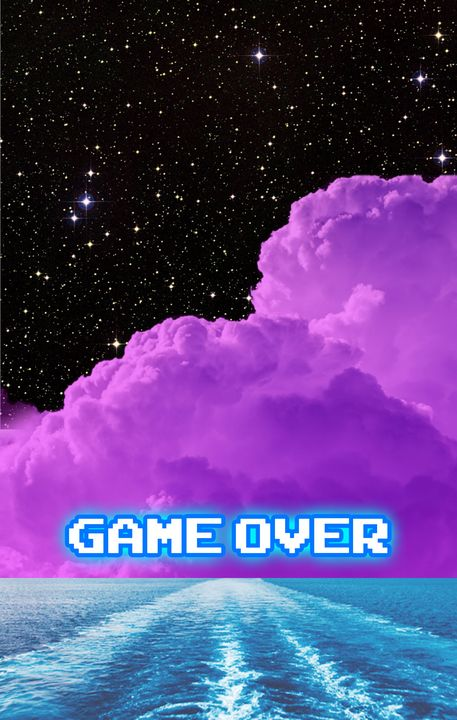 Game Over - DreporWave