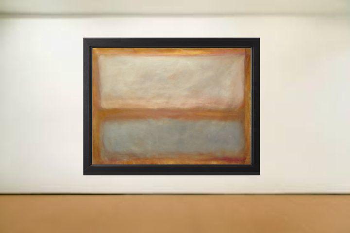 Contemporary Art- Oversized - Amy Koch Johnson- May Art