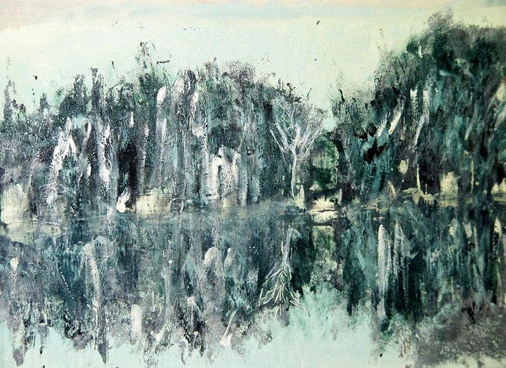 Reflections - Pero Art