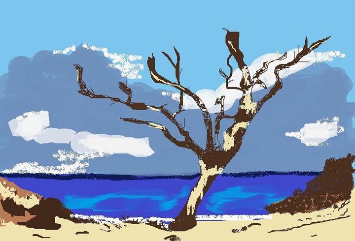 Scenery - Siva's Arts