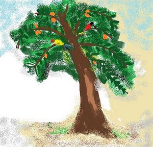 CT Tree