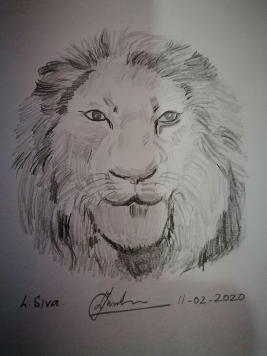 Iam the king - Siva's Arts