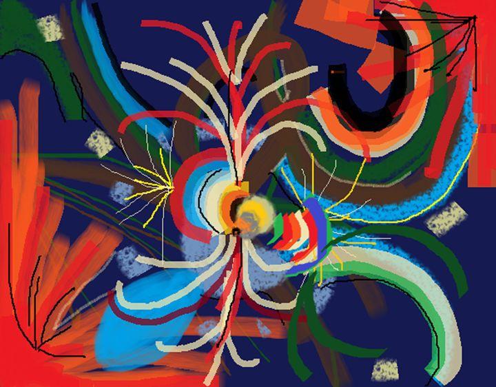 Colours - Siva's Arts