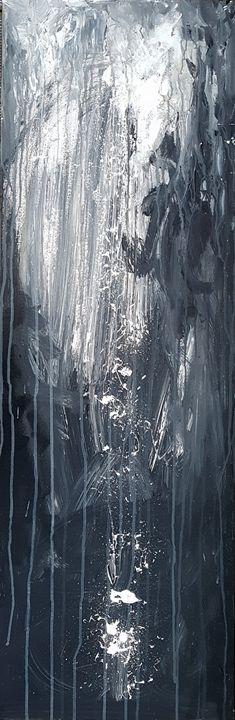 Black and white - Maurice van de Wege