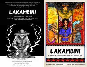 LAKAMBINI Series