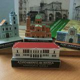 Heritage Miniature