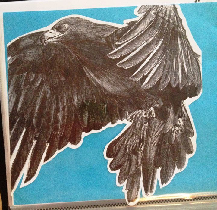 Spread Your Wings - Lindsey Jennifer