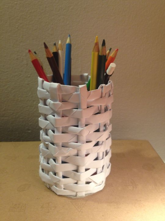 Pen Stand - Bettly