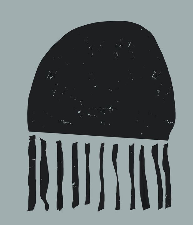 Abstract art - People - KK Digital Artwork