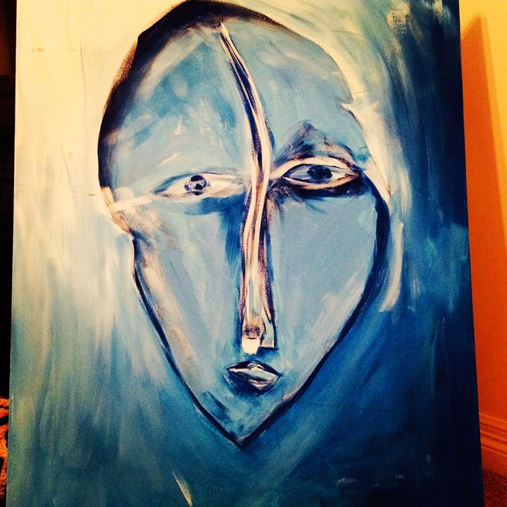 Spirit - Fouzia Bentahar