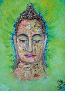 Perfect  Buddha