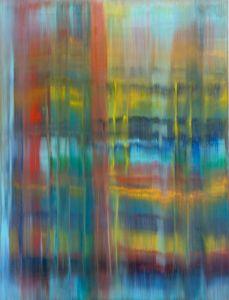 Warm rain - Ivan Klymenko