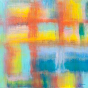The window of joy - Ivan Klymenko