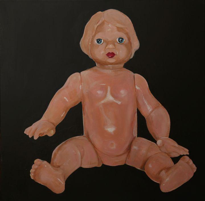 Baby doll - Ella Musaeva