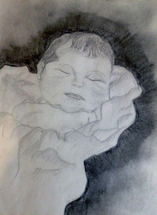 "Baby ""Kyle"" - KJ Eubank"