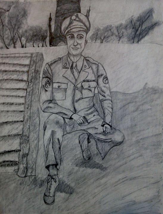 WWII - KJ Eubank