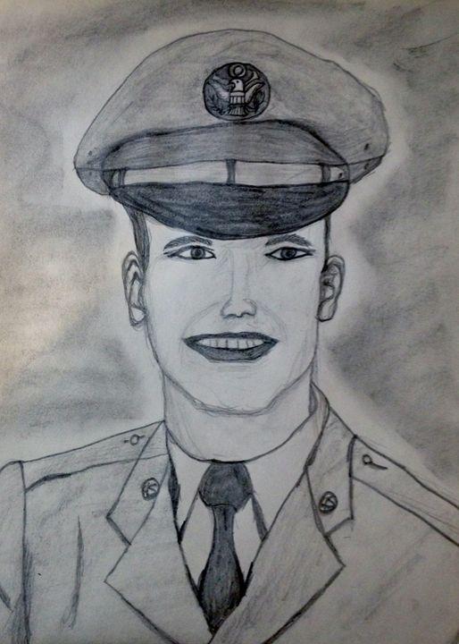 army father - KJ Eubank