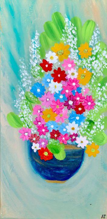 Joy 2 - Angela Tocila Art
