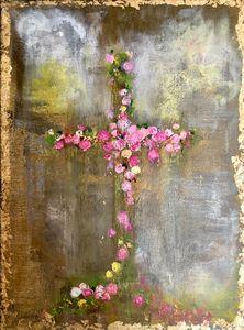 Easter - Angela Tocila Art