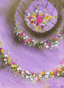 The Nest 2 - Angela Tocila Art