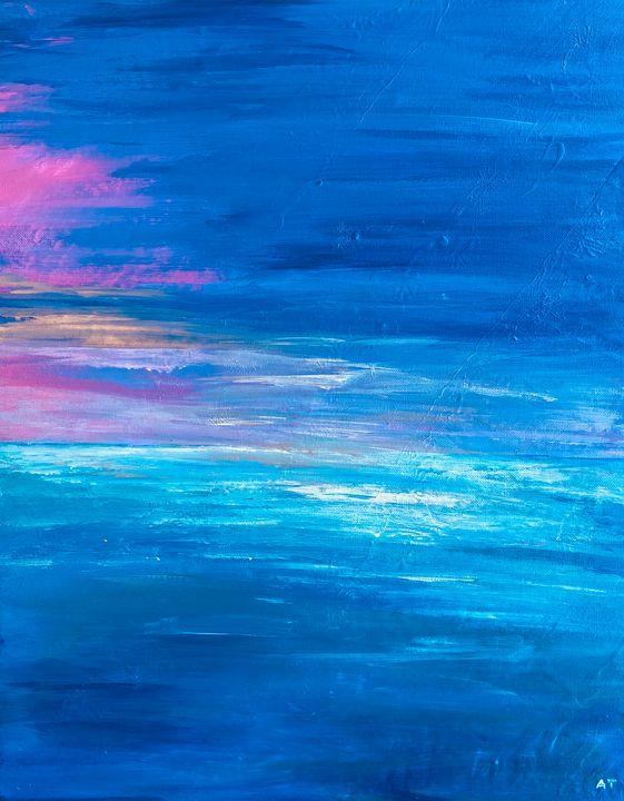 Hope - Angela Tocila Art