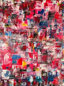Spring 3 - Angela Tocila Art