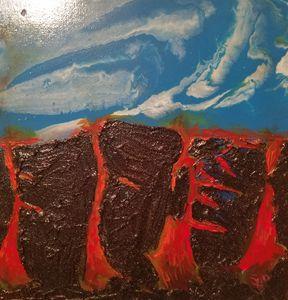 Lava Rising