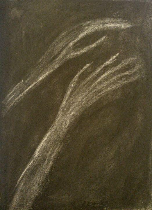 Ghostly Hands - Slawson