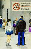 20x31 cm Oil Paint