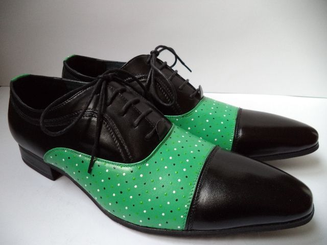 GATSBY SHOES - FAUSTINE
