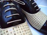 Original Klimt Spirit Shoes