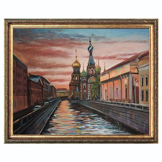 Griboedov channel - Denis Grakhov