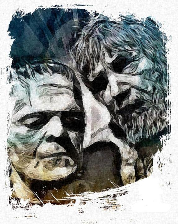 Son of Frankenstein - Destined Nostalgic Artifacts