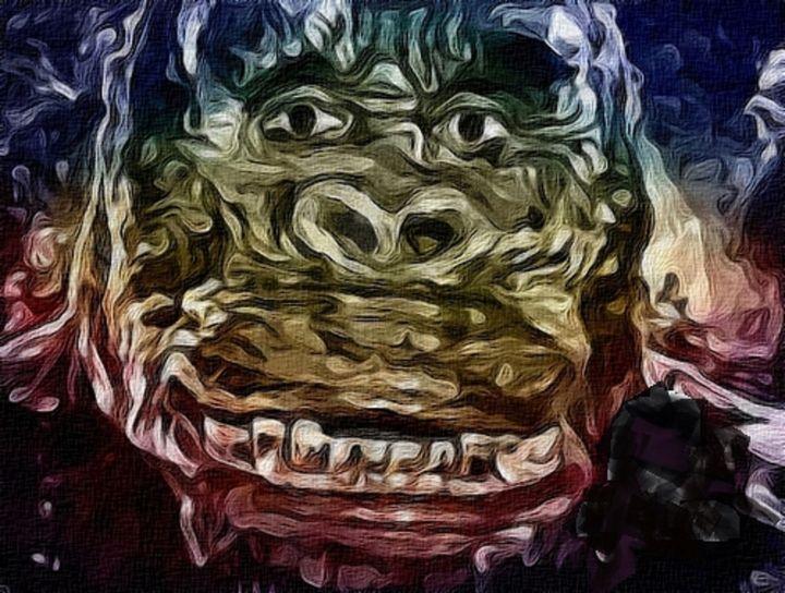 King Kong - Destined Nostalgic Artifacts